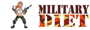 military-diet-logo